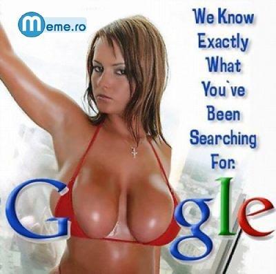 Ce cauta lumea pe Google