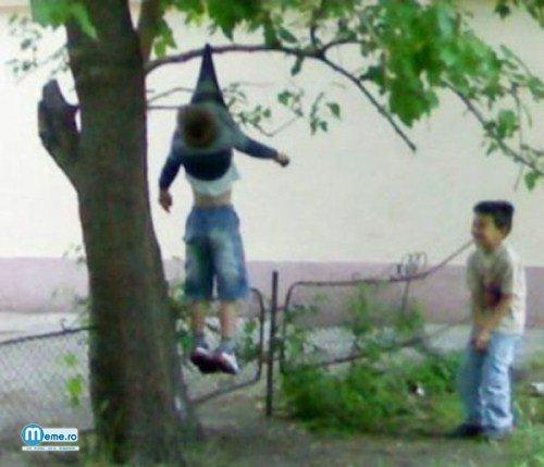 Amuzante cu copii